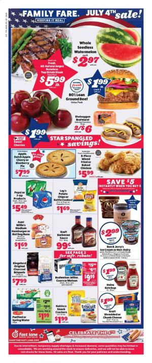 family fare ad jun 28 2020
