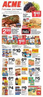 Acme Weekly Ad Jul 3 - 9, 2020