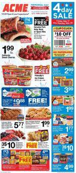 Acme Weekly Ad May 17 23 2019