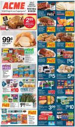 Acme Weekly Ad Sep 13 19 2019