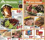 Albertsons Weekly Ad Preview Nov 13 2019