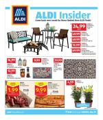 Aldi Weekly Ad May 19 2019