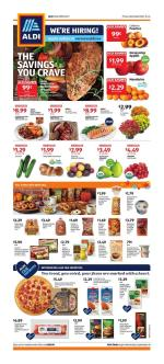 Aldi Weekly Ad Sep 18 2019