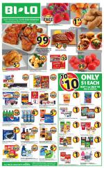 Bilo Weekly Ad Sep 18 2019