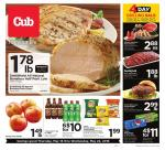 Cub Foods Ad May 16 22 2019