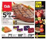 Cub Foods Ad Sep 19 25 2019