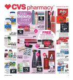 Cvs Weekly Ad Sep 22 2019