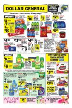 Dollar General Ad May 12 2019