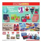 Family Dollar Ad Apr 25 May 29 2019