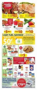 Family Fare Weekly Ad May 12 18 2019