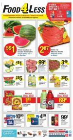 Food 4 Less Ad May 15 21 2019