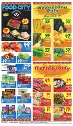 Food City Ad Sep 18 24 2019
