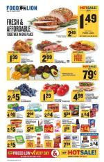 Food Lion Weekly Ad May 15 21 2019