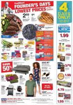 Fred Meyer Ad May 15 2019