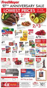 Fred Meyer Ad Sep 11 2019