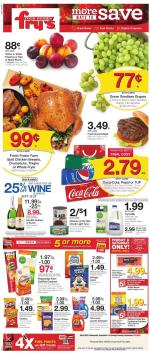 Frys Weekly Ad Sep 18 2019