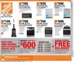 Home Depot Ad Jul 5 - 8, 2020