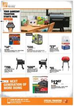 Home Depot Ad Sep 12 19 2019