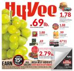 Hyvee Weekly Ad Sep 18 2019
