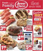 Jewel-Osco Ad Jul 8 - 14, 2020