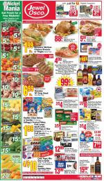Jewel Osco Ad May 15 21 2019