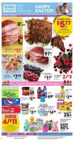 King Soopers Ad Apr 8 14 2020