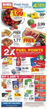 King Soopers Ad May 15 21 2019