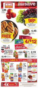 King Soopers Ad Sep 18 24 2019