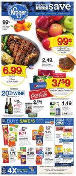 Kroger Weekly Ad Sep 18 2019