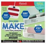 Michaels Weekly Ad May 12 18 2019