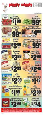 Piggly Wiggly Ad Apr 8 2020