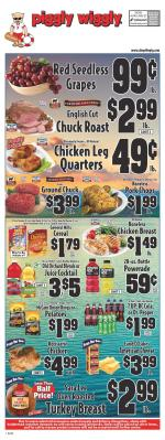 Piggly Wiggly Ad Jun 24 2020
