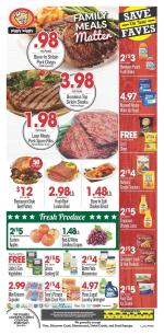 Piggly Wiggly Ad Sep 18 2019