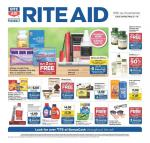 Rite Aid Ad May 12 18 2019