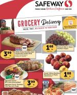 Safeway Weekly Ad Jul 8 - 14, 2020
