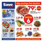 Save A Lot Weekly Ad Apr 17 23 2019