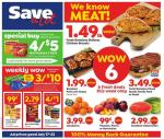 Save A Lot Weekly Ad Jul 17 23 2019