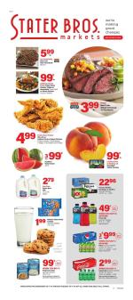 Stater Bros Ad Sep 11 2019