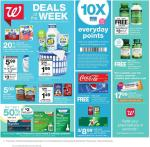 Walgreens Weekly Ad Jul 12 - 18, 2020
