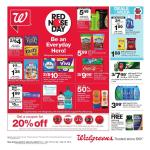 Walgreens Weekly Ad May 19 2019
