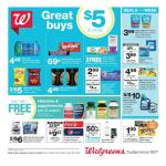 Walgreens Weekly Ad Sep 22 2019