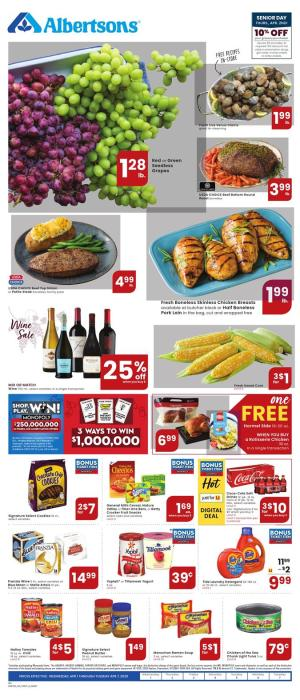 albertsons weekly ad apr 1 2020
