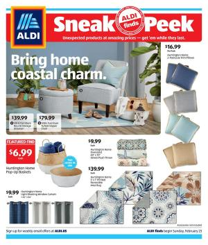 aldi ad in store feb 23 2020