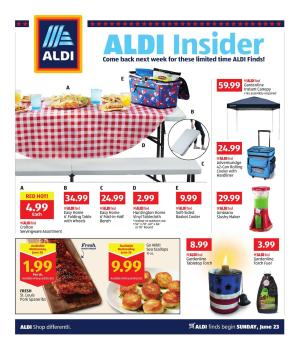 aldi weekly ad jun 23 2019