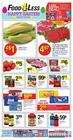 food 4 less ad apr 17 23 2019