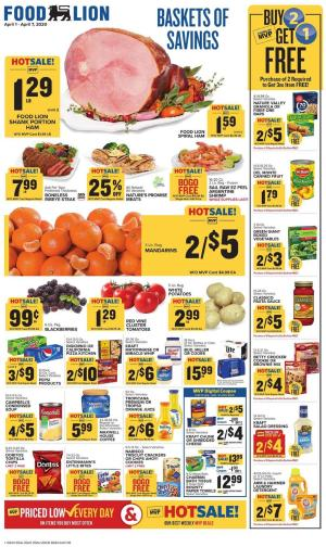 food lion weekly ad apr 1 2020