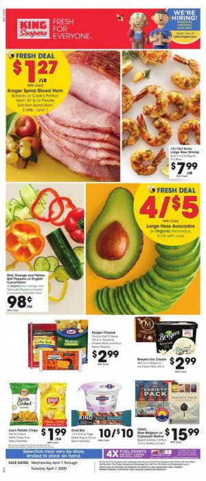 king soopers ad apr 1 7 2020