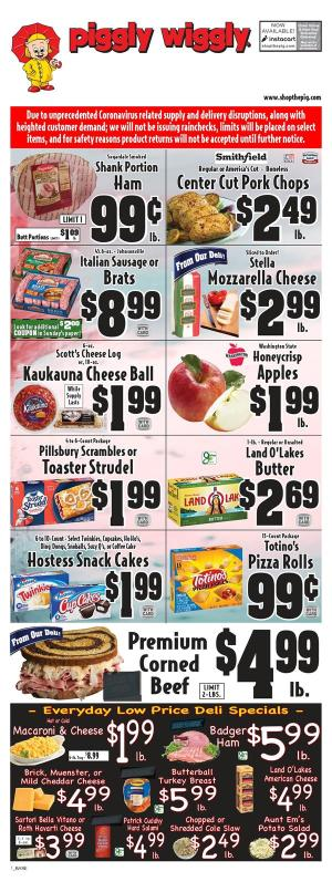 piggly wiggly ad apr 1 2020