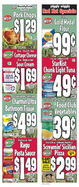 piggly wiggly ad dec 4 2019