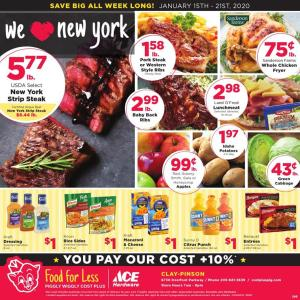 piggly wiggly ad jan 15 2020